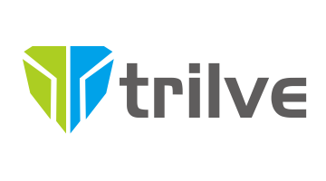 Logo for Trilve.com
