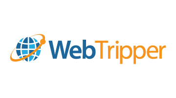 Logo for Webtripper.com