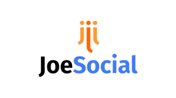 Logo for Joesocial.com