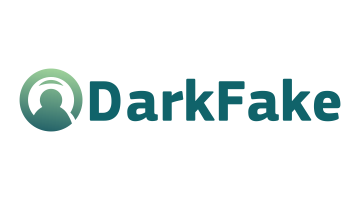 Logo for Darkfake.com