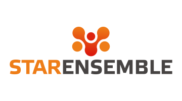 Logo for Starensemble.com