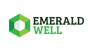 Logo for Emeraldwell.com