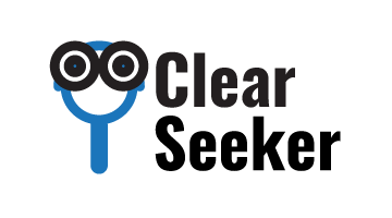 Logo for Clearseeker.com