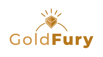 Logo for Goldfury.com