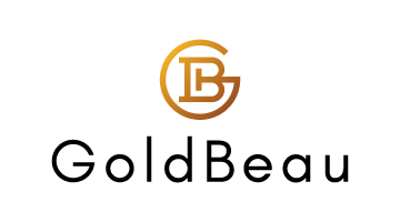 Logo for Goldbeau.com