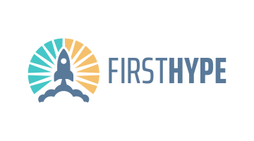 Logo for Firsthype.com