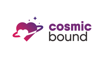 Logo for Cosmicbound.com
