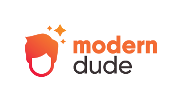 Logo for Moderndude.com