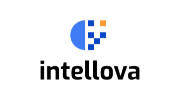 Logo for Intellova.com