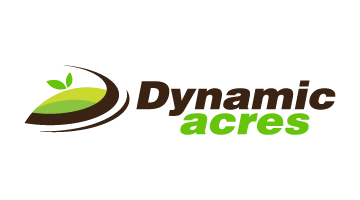 Logo for Dynamicacres.com