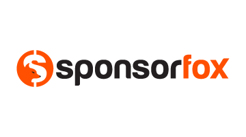 Logo for Sponsorfox.com