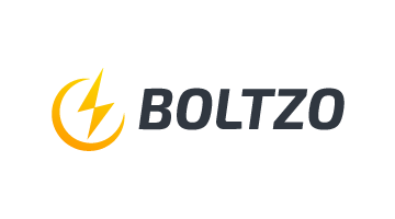 Logo for Boltzo.com