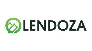 Logo for Lendoza.com