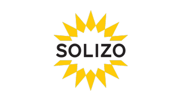 Logo for Solizo.com