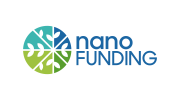 Logo for Nanofunding.com