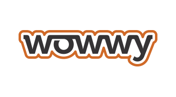 Logo for Wowwy.com