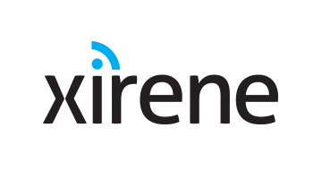 Logo for Xirene.com