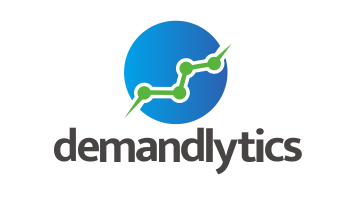 Logo for Demandlytics.com