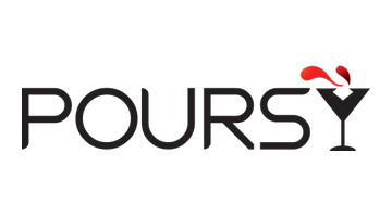 Logo for Poursy.com