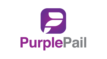 Logo for Purplepail.com