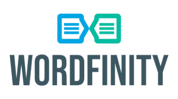 Logo for Wordfinity.com