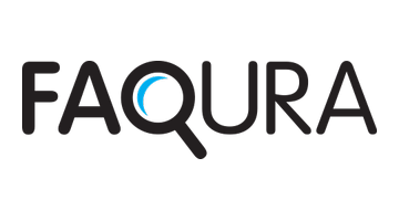 Logo for Faqura.com