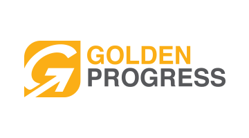 Logo for Goldenprogress.com