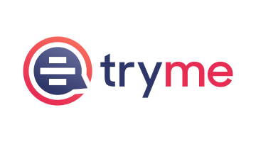 Logo for Tryme.com