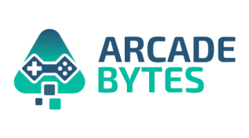 Logo for Arcadebytes.com