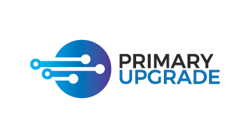 Logo for Primaryupgrade.com