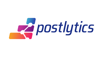Logo for Postlytics.com