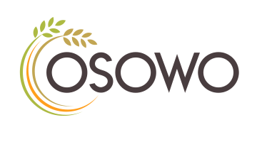 Logo for Osowo.com