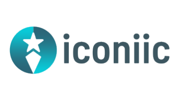 Logo for Iconiic.com