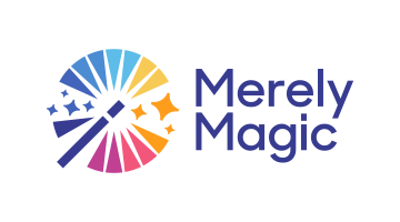 Logo for Merelymagic.com