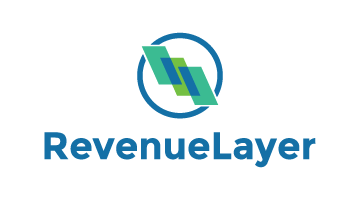 Logo for Revenuelayer.com