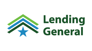 Logo for Lendinggeneral.com
