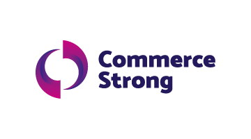 Logo for Commercestrong.com