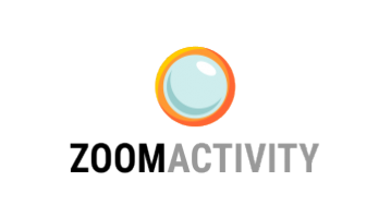 Logo for Zoomactivity.com
