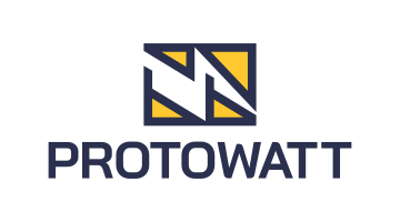 Logo for Protowatt.com