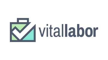 Logo for Vitallabor.com