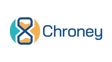 Logo for Chroney.com