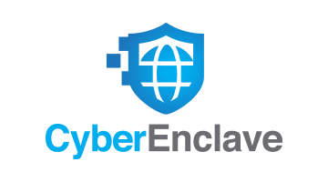 Logo for Cyberenclave.com