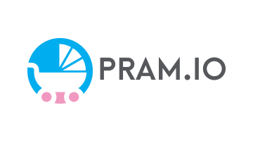 Logo for Pram.io