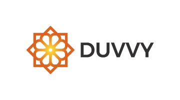Logo for Duvvy.com