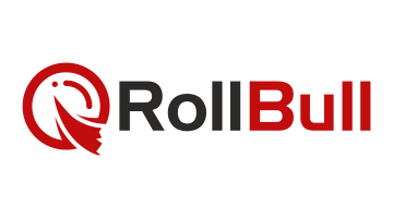 Logo for Rollbull.com