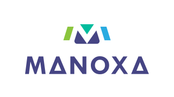 Logo for Manoxa.com