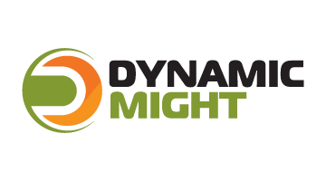 Logo for Dynamicmight.com