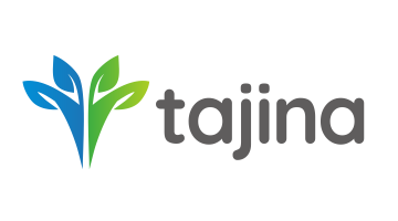 Logo for Tajina.com