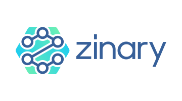 Logo for Zinary.com
