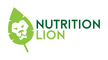 Logo for Nutritionlion.com
